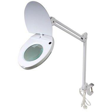 Byomic Tafelloep met Klem LED Wit
