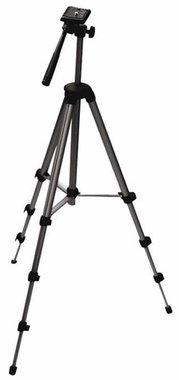 Falcon Eyes Aluminium Statief + Kop FT-1330 H130 cm