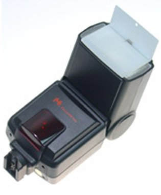 Falcon Eyes Flitser DPT-386C voor Canon