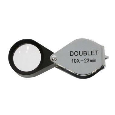 Inslagloep Doublet 10x 23mm