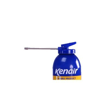 Kenro Kunststof Kraan voor refill 360 ml