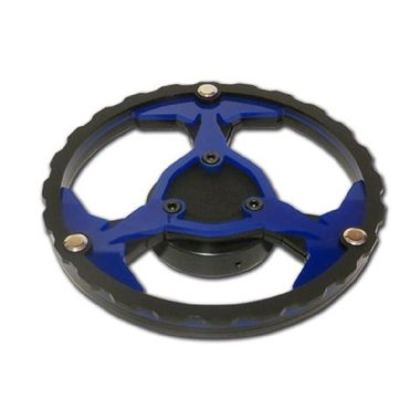 Konus Large Parallax Wheel Voor F30/M30 Richtkijkers