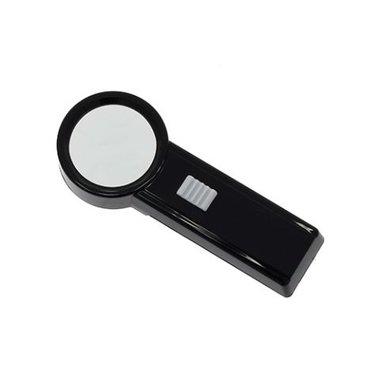 Leesglas met LED 3,5x 50mm
