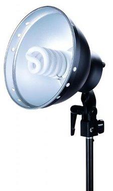 Linkstar Daglichtlamp FLS-21N1 28W + Reflector 21 cm