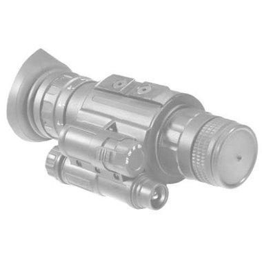 Luna Optics LN-EM1-MS Nightvision Monocular Gen 2+