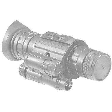 Luna Optics LN-EM1-HRS Gen 2+ Nightvision Monocular