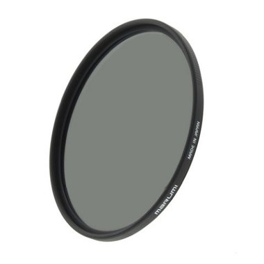 Marumi Grijs Filter DHG ND8 37 mm