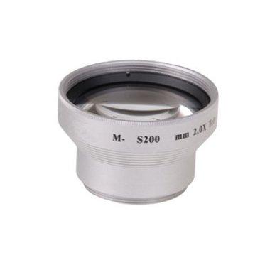 Marumi Tele Converter 2.0x 43 mm