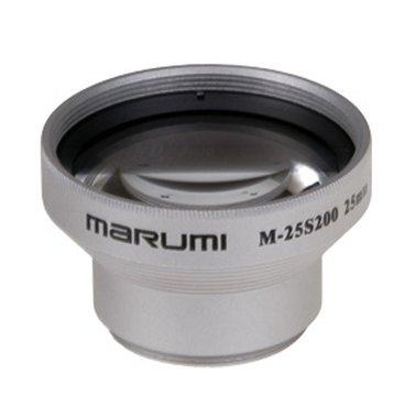Marumi Tele Converter 2,0x 55 mm