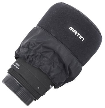 Matin Lens Cover Small M-6803