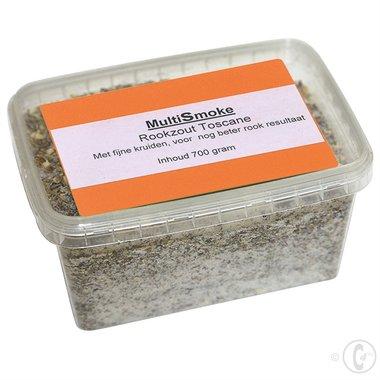 Multismoke Rookzout Toscane 0,7 KG