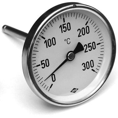 Multismoke Rookoven Temperatuurmeter tot 300 °C