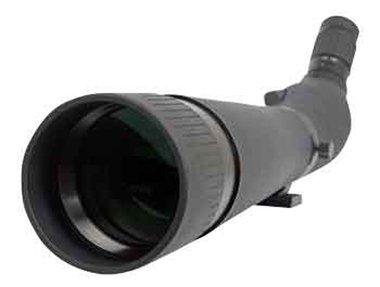 Outdoor Club Spotting Scope T80 80 mm Zwart waterproof