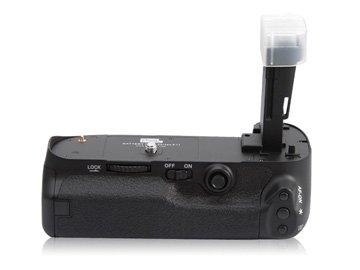 Pixel Battery Grip E11 voor Canon 5D Mark III