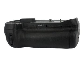 Pixel Battery Grip D15 voor Nikon D7100