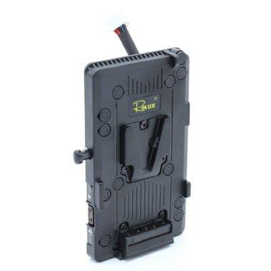 Rolux V-Mount Battery Plate RL-BMG voor Black Magic URSA