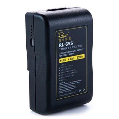 Rolux V-Mount Accu RL-65S 65Wh 14,8V