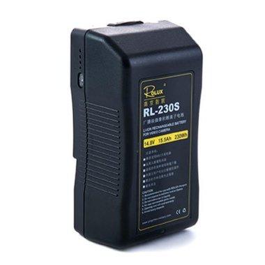 Rolux V-Mount Accu RL-230S 230Wh 14,8V