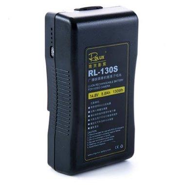 Rolux V-Mount Accu RL-130S 130Wh 14,8V