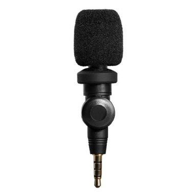 Saramonic Microfoon SmartMic voor iOS Apparaten
