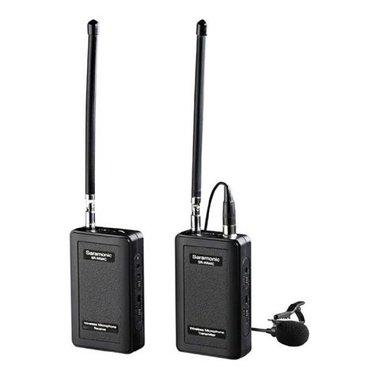 Saramonic Microfoon Set Draadloos SR-WM4C VHF