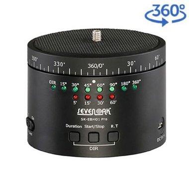 Sevenoak Elektronisch Balhoofd SK-EBH01 Pro