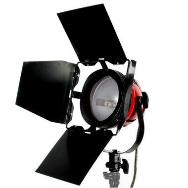 StudioKing Halogeen Studiolamp TLR800D 800W Dimbaar