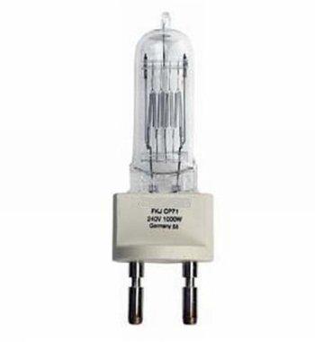 StudioKing Reservelamp HLAC02 voor HL1000