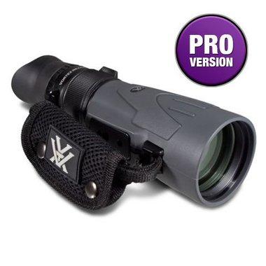 Vortex Recon 15x50 Tactical met R/T Dradenkruis (MRAD)