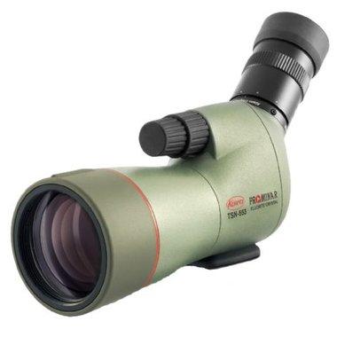 Kowa Compact Spotting scope TSN-553 Prominar 15-45x55
