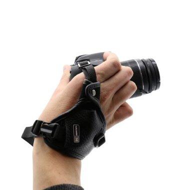 Matin Lederen Camera Grip Adria 06 M-14404