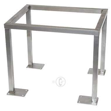 Multismoke Tafel zonder wielen voor HM 8540