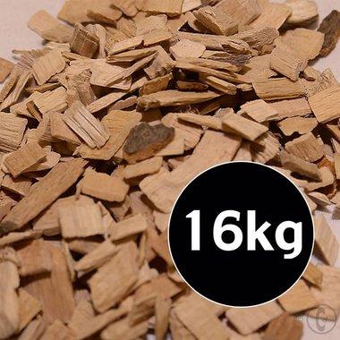 Multismoke Rookhout Kersen 16 KG