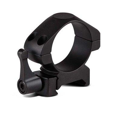 Konus Quick release Snelmontage Set 25,4mm Laag (17mm)