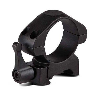 Konus Quick release Snelmontage Set 25,4mm Medium (21,2mm)