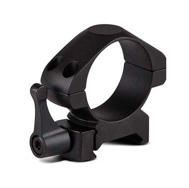 Konus Quick release Set Snelmontage 30mm Laag (19,3mm)