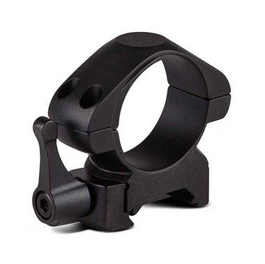 Konus Quick release Set Snelmontage 30mm Medium (23,5mm)