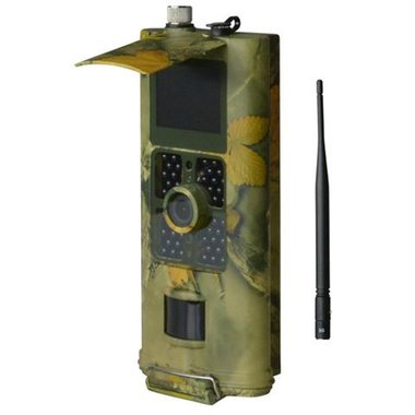 Braun Wildcamera Black700phone