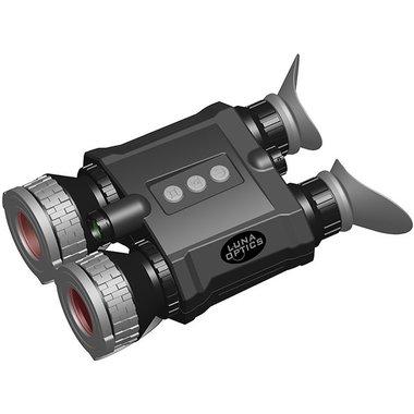 Luna Optics LN-G3-B50 Gen-3 Nachtkijker met Afstandsmeter 6-36x50