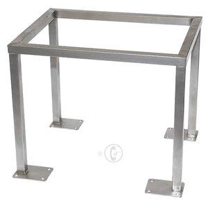 Multismoke Tafel zonder wielen voor HM 10050 en HM 12550