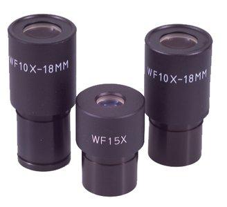 Byomic Oculair Wf 15x 11 mm voor BYO10-BYO503T