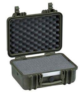 Explorer Cases 3317 Koffer Groen Foam 360x304x194