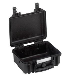 Explorer Cases 2712 Koffer Zwart 305x270x144