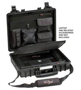 Explorer Cases 4412 Koffer Zwart Notebooktas 474x415x149