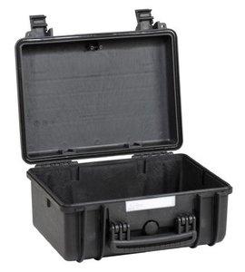 Explorer Cases 3818 Koffer Zwart 410x340x205