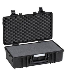 Explorer Cases 5117 Koffer Zwart Foam 546x347x197