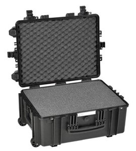 Explorer Cases 5326 Koffer Zwart Foam 627x475x292