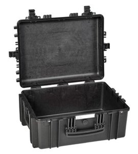 Explorer Cases 5325 Koffer Zwart 607x475x275