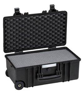Explorer Cases 5122 Koffer Zwart Foam 546x347x247