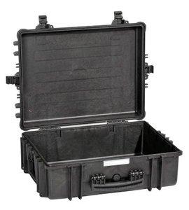 Explorer Cases 5822 Koffer Zwart 650x510x245